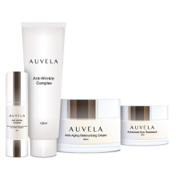 Auvela Cream: Anti Aging Moisturizing (Updated 2019) Review