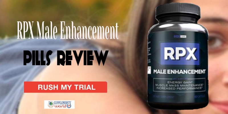 Rpx Male Enhancement Does Work Pills Review Side