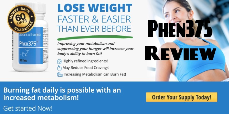 Phen375 1 Working Weight Loss Diet Pills Reviews Price